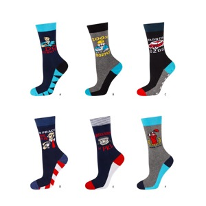 SOXO Men's socks PRL collection