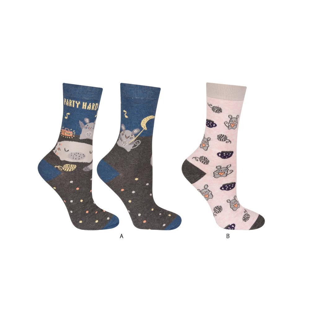 The History of Socks