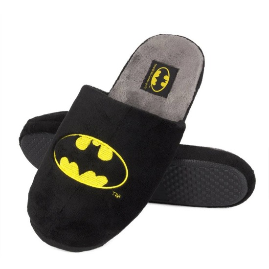 DC Comics BATMAN Men's slippers
