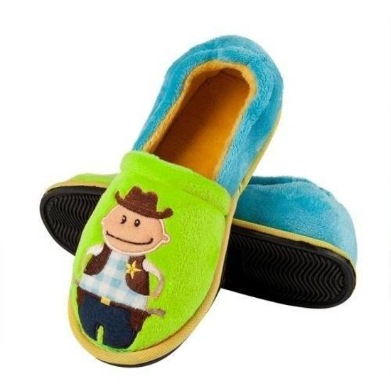 SOXO Boy's slippers