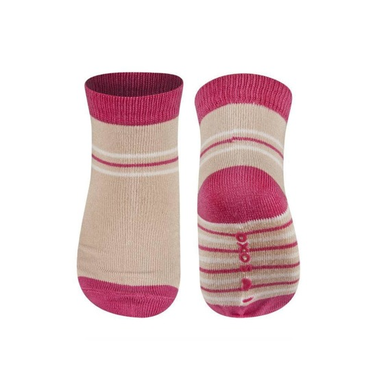 SOXO Infant modal striped socks