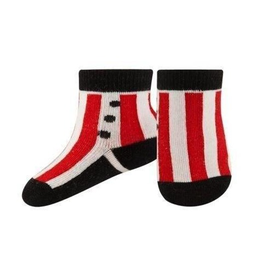 SOXO Infant striped socks