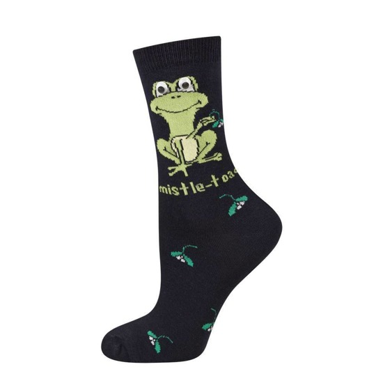 SOXO Teenager's socks with animals