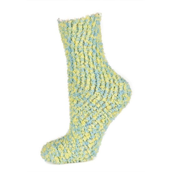SOXO Women's multicolored socks