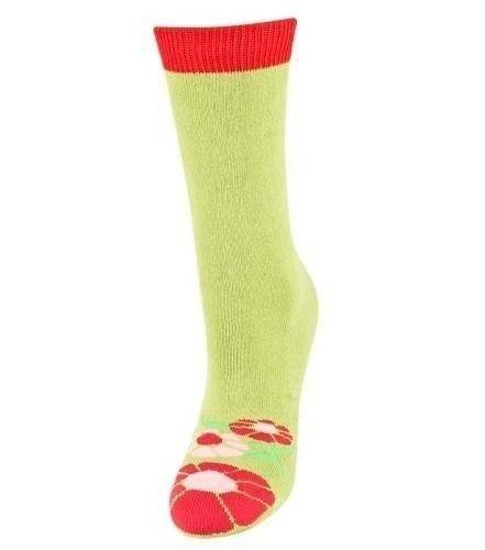 SOXO Women's socks with ABS