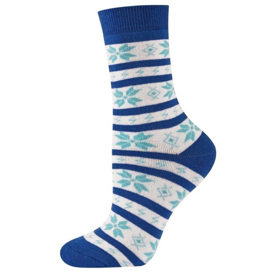 SOXO Women's thermal socks