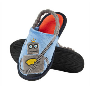 SOXO Children's slippers with TPR