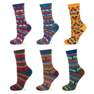 SOXO Colorful socks PREMIUM