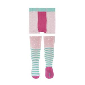 SOXO Infant colorful tights