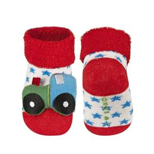 SOXO Infant rattle socks