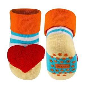 SOXO Infant rattle socks (summer collection)
