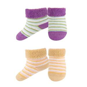 SOXO Infant set: 2 pairs of socks