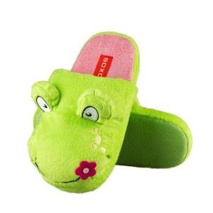 SOXO Slip-on animal slippers